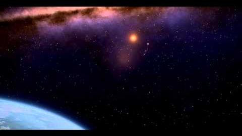 Elite Dangerous - Galaxy