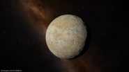 Mercury-Sol
