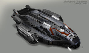 PantherClipper ConceptArt 000