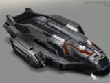 Panther Clipper