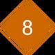 8-место