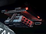 Missile Rack