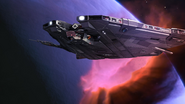 Krait Phantom official nebula