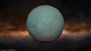 Charon-Sol