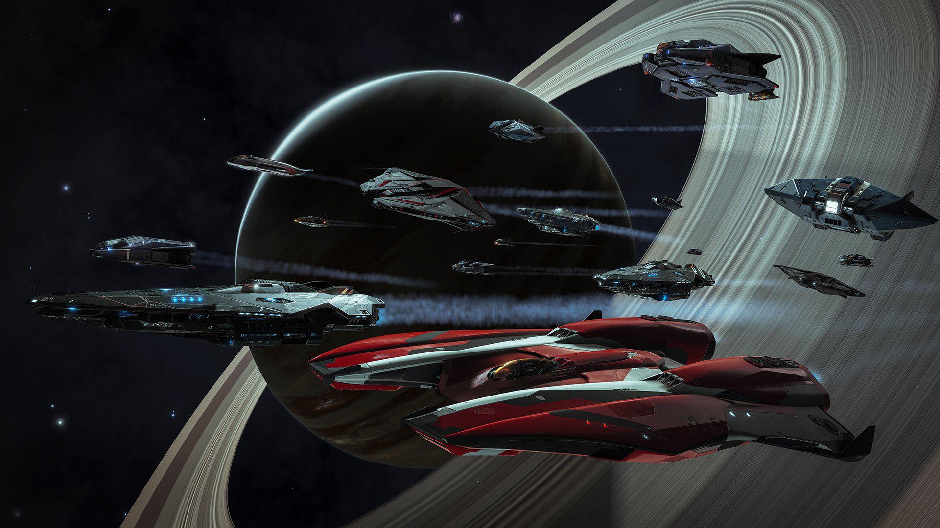 Ships   Elite Dangerous Wiki   Fandom