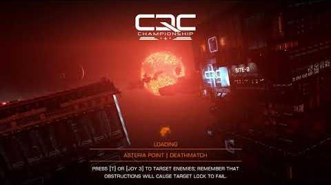 Elite Dangerous CQC Music Mix 1