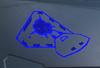 CG Decal Combat Zone Imperial Emissive