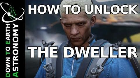 How to unlock The Dweller Elite Dangerous