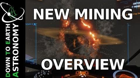 New Mining Overview Elite Beyond 3