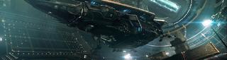 Starport Anaconda