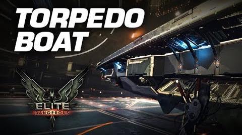 Torpedo Boat Anaconda
