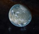 Sol/Earth