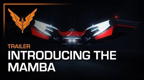 Introducing the Mamba