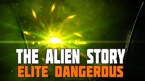 Elite Dangerous - The Alien Story So Far - Part 3