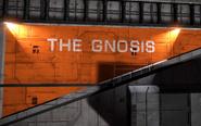 The Gnosis name panel