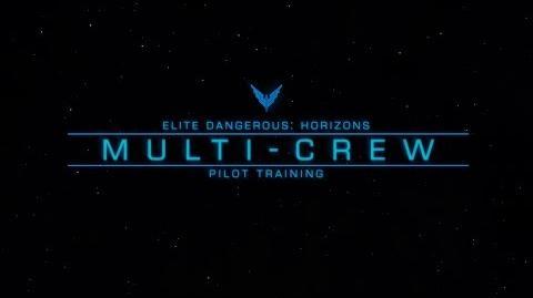 Multicrew