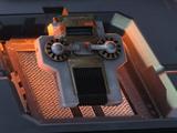 Heat Sink Launcher