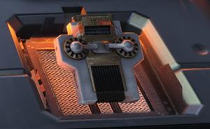Heatsink Launcher