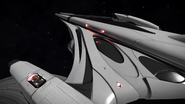 Cutter nacelle hp