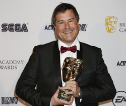 David-Braben-BAFTA-Academy-Fellowship-Award