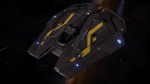 Viper MK IV - Profile
