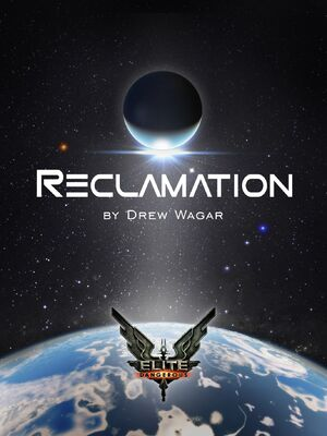 Elite - Reclamation Cover Medium