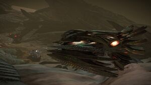 Thargoid-Scavenger-Sideview