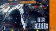 The Imperial Eagle Elite Dangerous