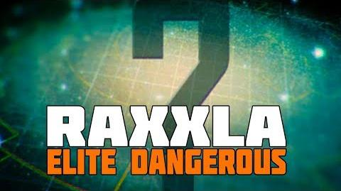 Elite Dangerous - The Mystery of Raxxla Why it may be best if NEVER found