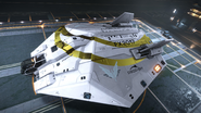 Asp-Explorer-Frontier-Expo-2017-Paint-Job