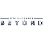 Elite Dangerous Beyond logo icon