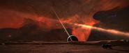 Hind-Nebula-Planet
