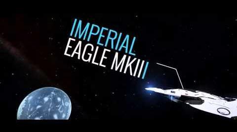 Eagle MkII