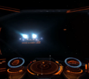 System Authority Vessel