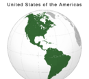 United States of the Americas