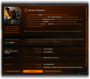 DW2 Missionboard