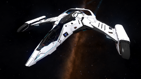 Imperial Eagle in-game