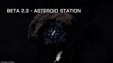 Asteroid Base