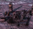 Intergalactic Naval Reserve Arm