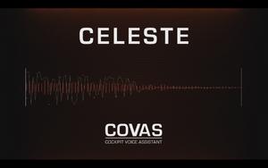 COVAS Celeste