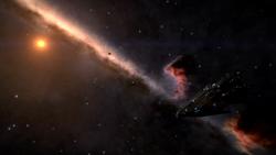 Explorer Heart Soul Nebula