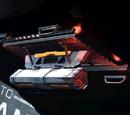 Torpedo Pylon