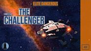 The Challenger Elite Dangerous