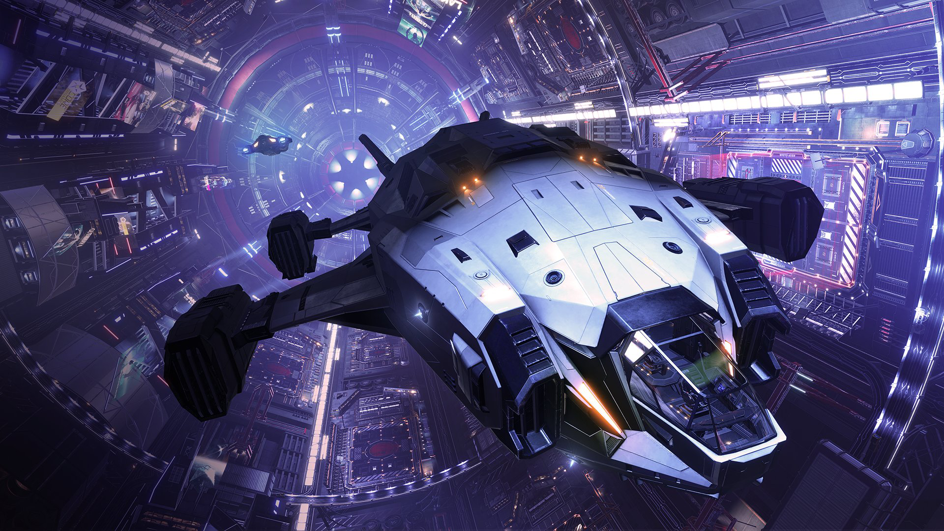 Alliance Chieftain | Elite Dangerous Wiki | FANDOM powered by Wikia