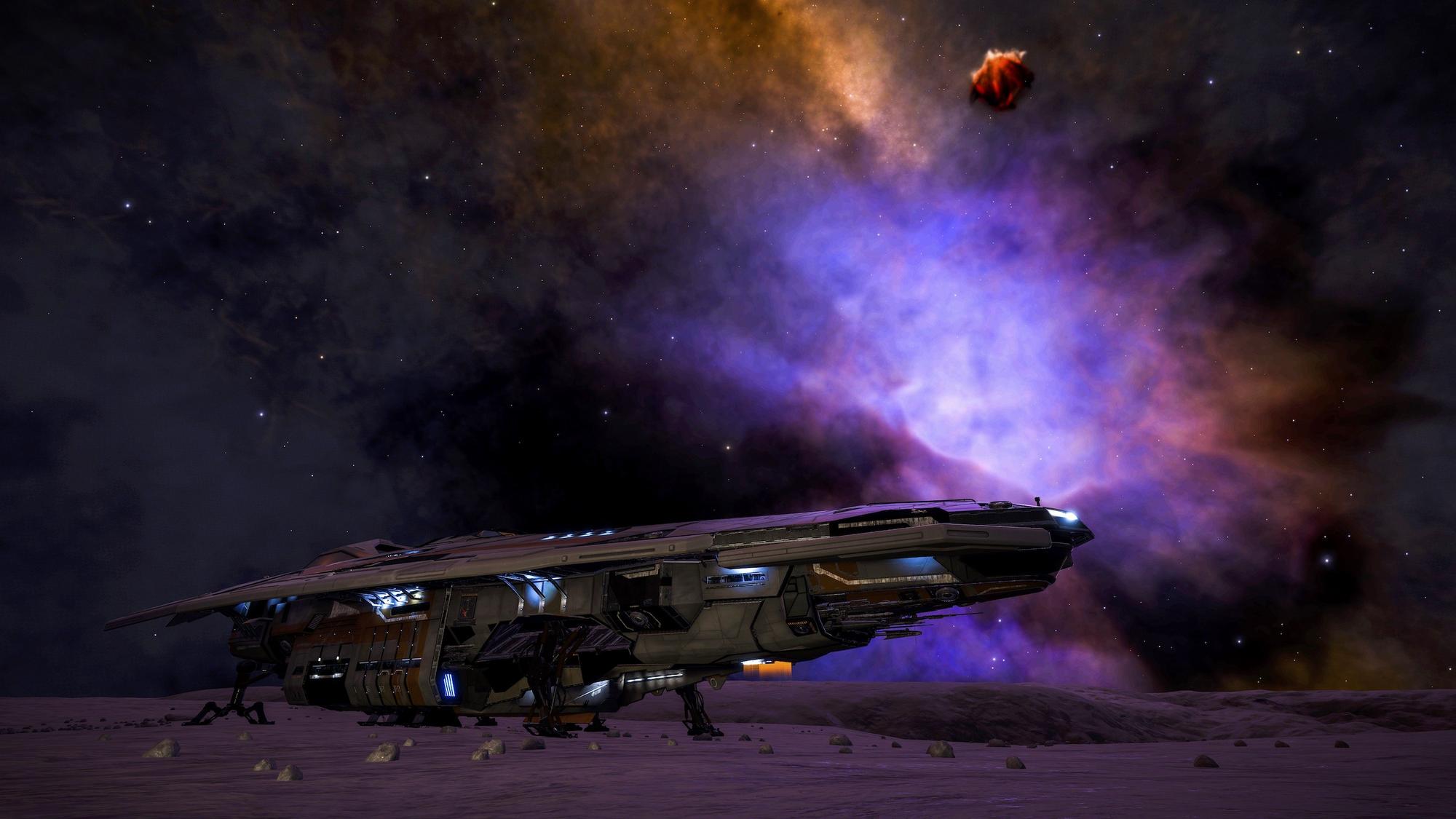 Nebula   Elite Dangerous Wiki   FANDOM powered by Wikia