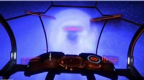 Elite Dangerous - Demonstrating the Neutron Highway