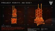 Aegis blueprint 1