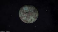 Callisto-Sol