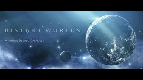 Distant Worlds- A journey beyond the Abyss (Elite- Dangerous)