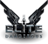 Elite Dangerous logo icon